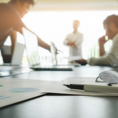 Empresa - Hafra Contabilidade e Auditoria