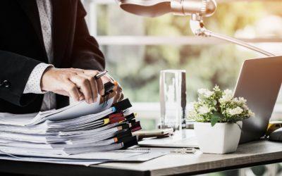 Por que você deve ter ajuda de uma contabilidade para a legalização da sua empresa?