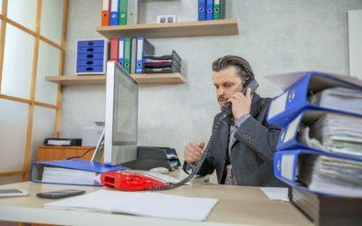 Por que a minha empresa precisa de um escritório de contabilidade?