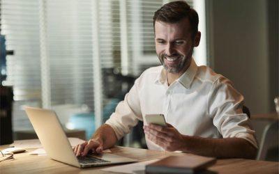 Qual é o preço de um contador para uma pequena empresa?