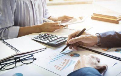 Qual é o preço de serviços de contabilidade?